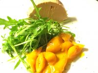 terrine de foie gras - The alchemy - mes entrées