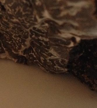 La truffe d'Espagne